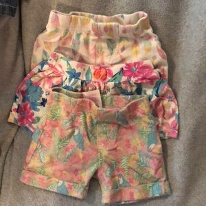 Other - Little girls shorts